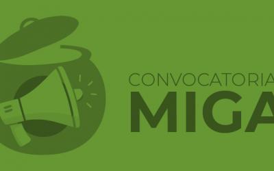 """Consultoría """"Asistente Técnico de Coordinación MIGA PAR"""""""