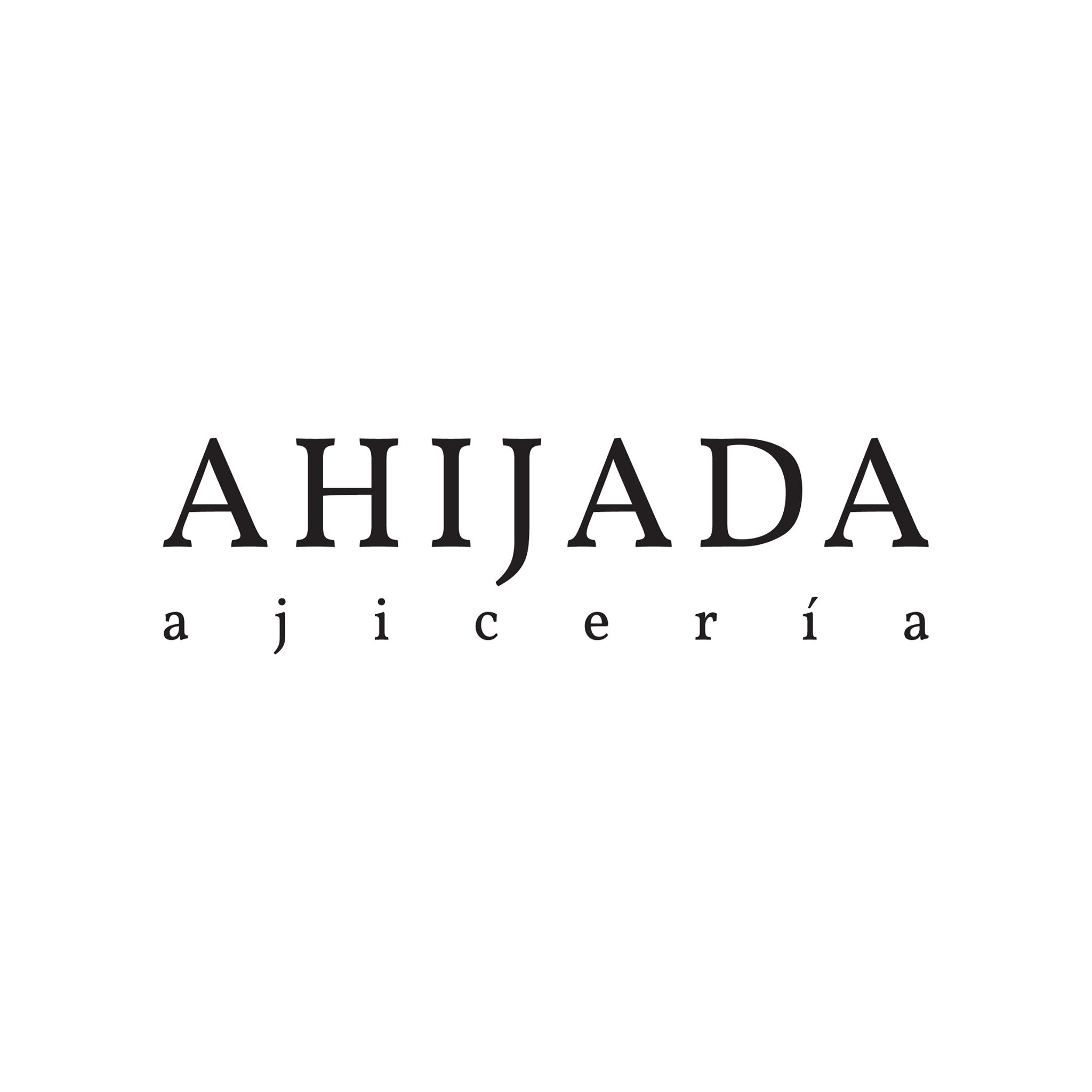 Logo Ahijada